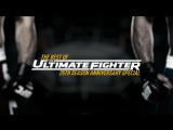 The Ultimate Fighter 25 - Лучшее
