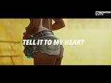 Filatov  Karas - Tell It To My Heart (Official Video 1080 FullHD)