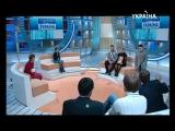 Прививки - за и против - Говорит Украина 2013-й