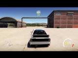 Forza Horizon 2 тестовый стрим c XBOX ONE