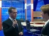Дмитрий Медведев приоткрыл гостайну - инопланетяне среди нас!