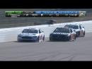 NASCAR Monster Energy Cup 2017. Этап 28 -  Нью Хэмпшир