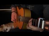 Lady Gaga - Telephone Fingerstyle Guitar
