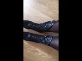 ботиночки LV в наличии, натуральная кожа+ замша
