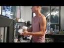 Готовим вкусный кофе. Август 2017. Кофейня в парке Алые паруса