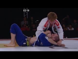 Eirik Gulbrandsen (NOR) vs Max de Been (AUS)