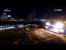 170721 Dal★Shabet 달샤벳 - FRI. SAT. SUN Supa Dupa Diva @ MBC Happy Riverside Festival in Ulsan