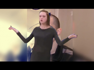 DIANA SHURYGINA - Shooting Stars 2 (VHS Video)