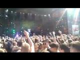 2MAN - В Отрыв ( live в Лужниках )