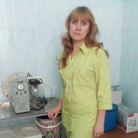 Наташа Карабельник