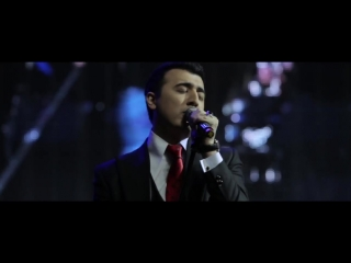 Shohjahon Jorayev - Kim edigu, kim boldik nomli konsert dasturi 2016 (Bestmusic.uz)