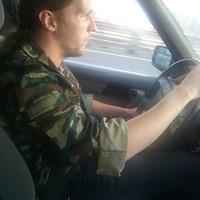 Антон Хардкоров