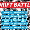 Drift Battle