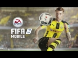 FIFA 17 Mobile Футбол 4.0.0 для Android - Игры для Андроид Скачать - Games for Android Download
