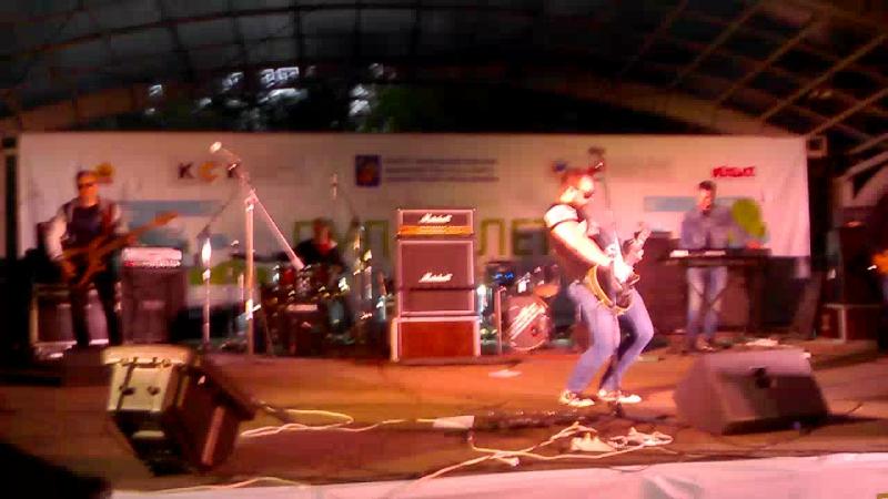 Cool Jam - I Want To Break Free (25.06.17)