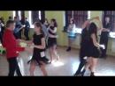 YouWin, JnJ Begginer Light 1/2, 2 заход танец 1