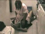 Housewife humiliated by housemaid. Schoolgirlpin.