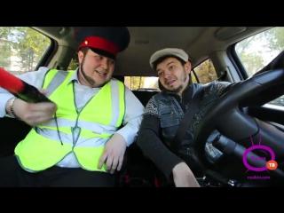 Таксист Русик feat. Made in KZ – Lexus LS МАЙОНЕЗ (cover-пародия Тимати – Лада с