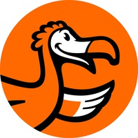 Логотип Додо Пицца Ижевск. Доставка пиццы с 9:00 до 3:00