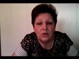 Видео №2 Мои мечты, мои приоритеты, ценности и почему я занимаюсь страхованием.