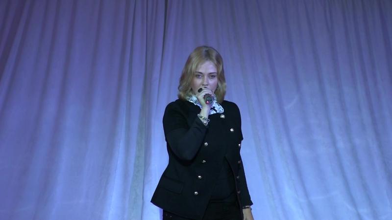 Анна Страутман - Angel
