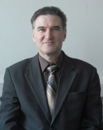 Александр Чванов