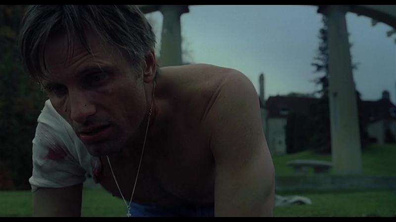 Оправданная жестокость (2005) (A History of Violence)