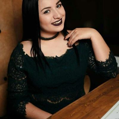 Sabina Shpanko