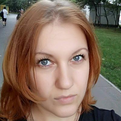 Елена Шабаршова