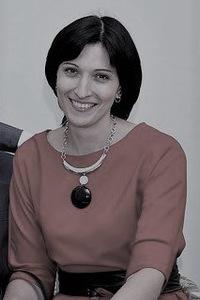 Юлия Мухина