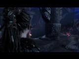 10 минут геймплея Hellblade: Senua's Sacrifice.