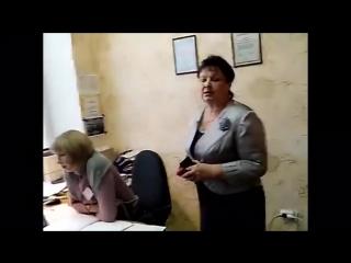 Тунеядцы против налоговых инспекторов