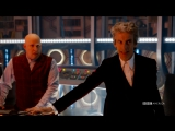 Доктор Кто / Doctor Who – Русский трейлер (10 сезон)