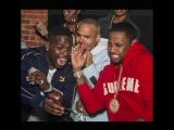Casanova 2x - THOT (feat. Chris Brown &amp Fabolous) (Snippet)