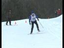 Спартакиада трудящихся. Лыжные гонки