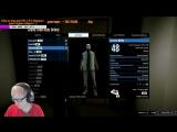 GTA ONLINE PS4 СТРИМ С ВУРХЕЗОМ И АРАГОРНОМ #15 - ЖАРА В ЛОС-САНТОСЕ