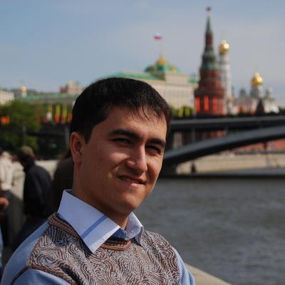 Абдурозик Мусоев