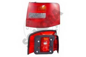 Задний фонарь для AUDI ALLROAD (4BH, C5)