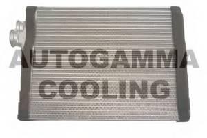 Теплообменник, отопление салона для AUDI Q5 (8R)
