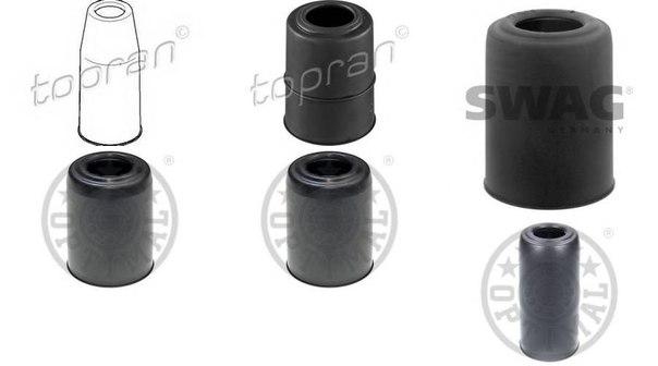 Защитный колпак / пыльник, амортизатор для AUDI Q5 (8R)