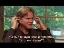 Принцесса-Невеста (1987) 1.1. - Беседа с Робом Райнером, Кэри Элвесом и Робин Райт (Rus Sub)