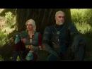 Ведьмак 3 Отец и Дочь