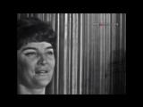 Любовь далёкая - Ольга Воронец 1968