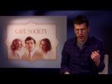 Cafe Society Jesse Eisenberg interview