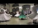 SUFI DANCE OF WHIRLING DERVISHES IN ISTANBUL TURKEY