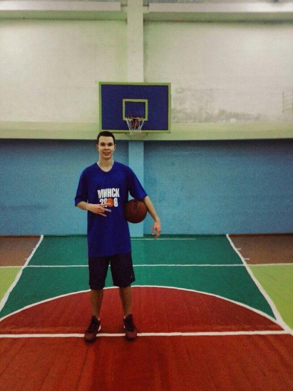 Дима Меновщиков | Минск