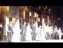 Спектакль Собака на сене (Московский театр сатиры), г. Москва (3)