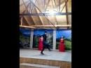 абхазские народные танцы