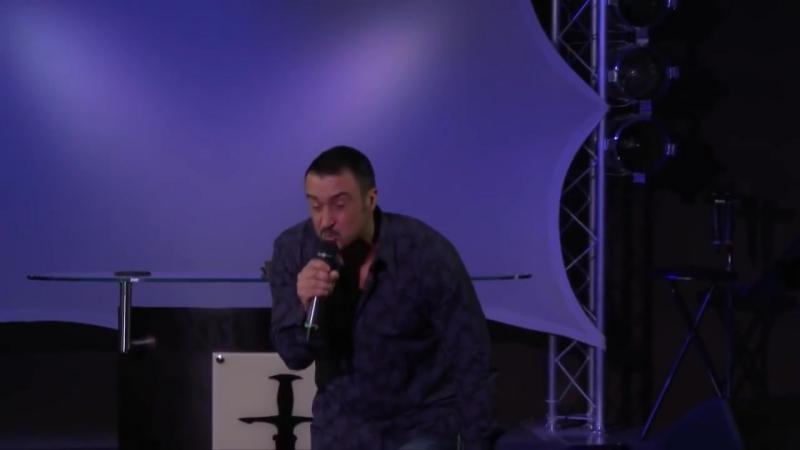 Пастор Андрей Шаповалов. Павел, ты сошел с ума! Послушай наших идиотов