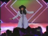 Donna Summer - This Time I Know It's For Real (Live at The Hippodrome show) (1989)